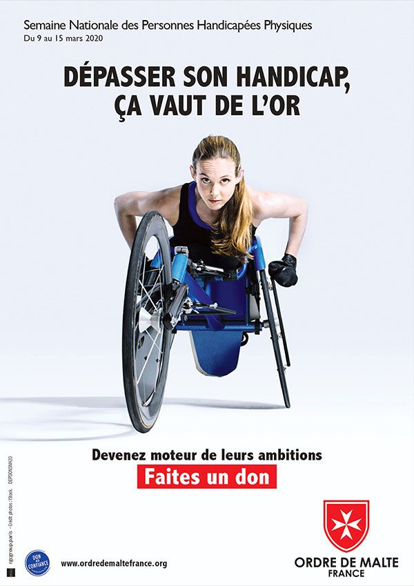 affiche campagne interview