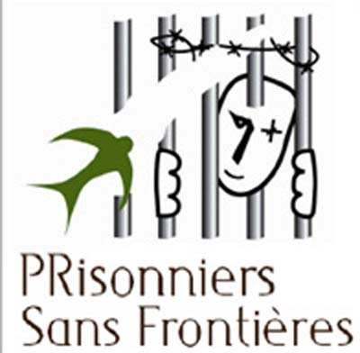 Prisionniers sans frontieres