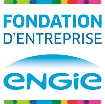 logo fondation engie