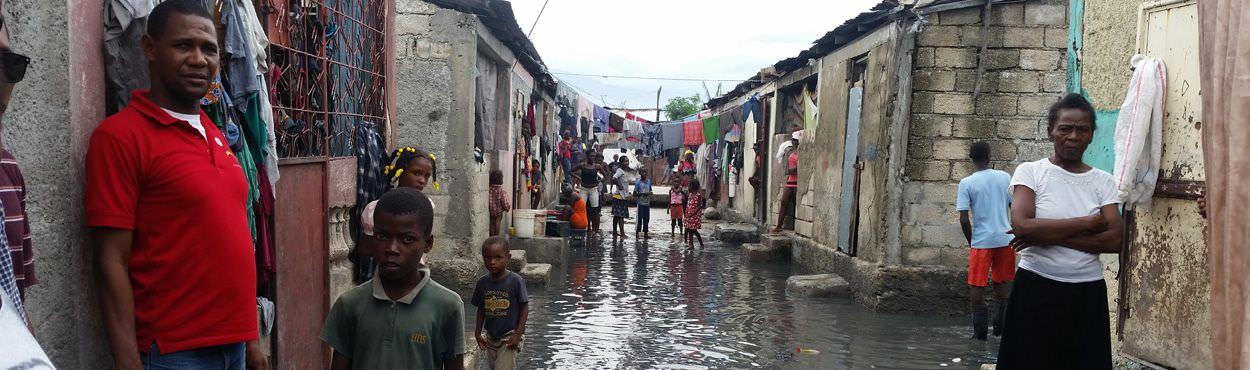 Carrousel-haiti