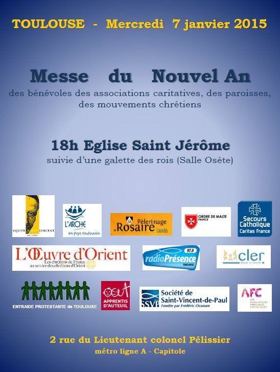 31 messe nouvel an 26.11.2014